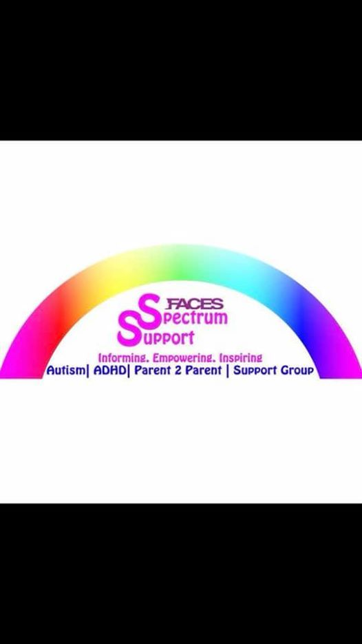 Parent to Parent ASD  ADHD Support Group