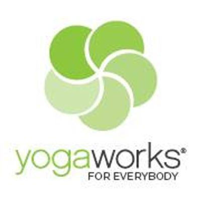 YogaWorks Federal Hill