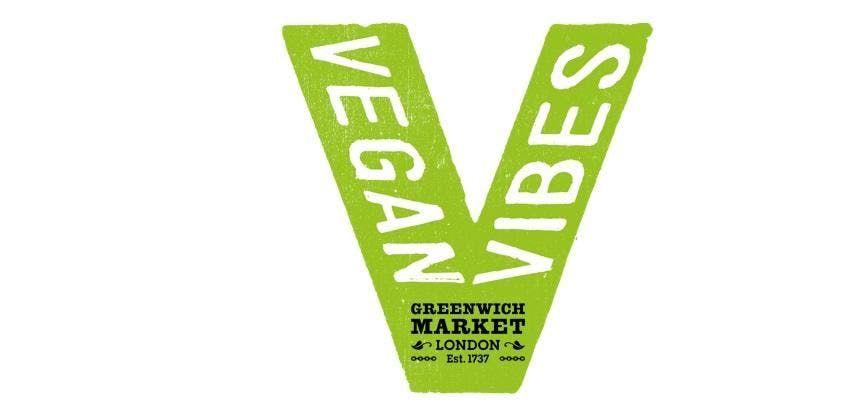 10d1b06b817684 Vegan Vibes - Old Skool Garage   RNB at Greenwich Market