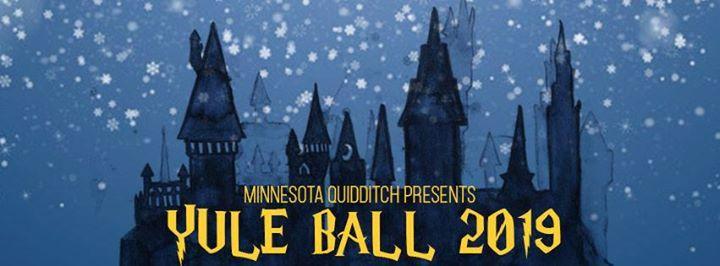 Yule Ball 2019
