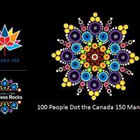 Avon River Days Canada 150 Workshop