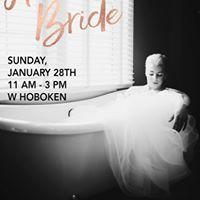 Hoboken Bride Wedding Fair