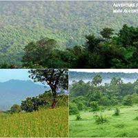 Beautiful &amp Informative short Hike in Yeoor Hill (Thane)