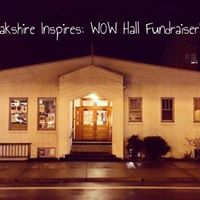 Oakshire Inspires WOW Hall Fundraiser