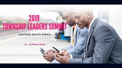 Township Leaders Summit