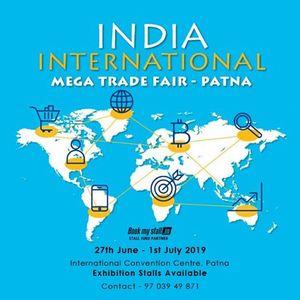 Punjab Trade Centre Ludhiana India International Switchgear