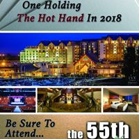 55th Annual Conference &amp Trade Show
