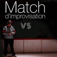 Match DImpro Dchns - Dindons