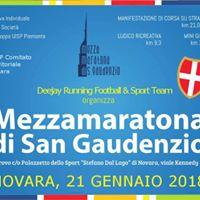 Rolling Pacers alla Mezza Maratona di Novara