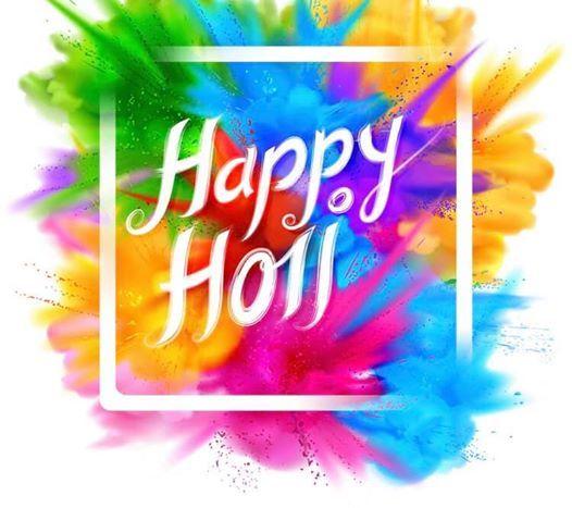 Holi (Festival of Love)