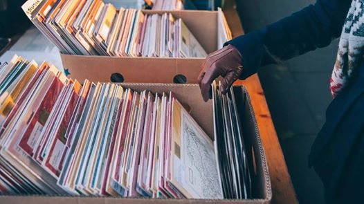Good Music Vinyl Market