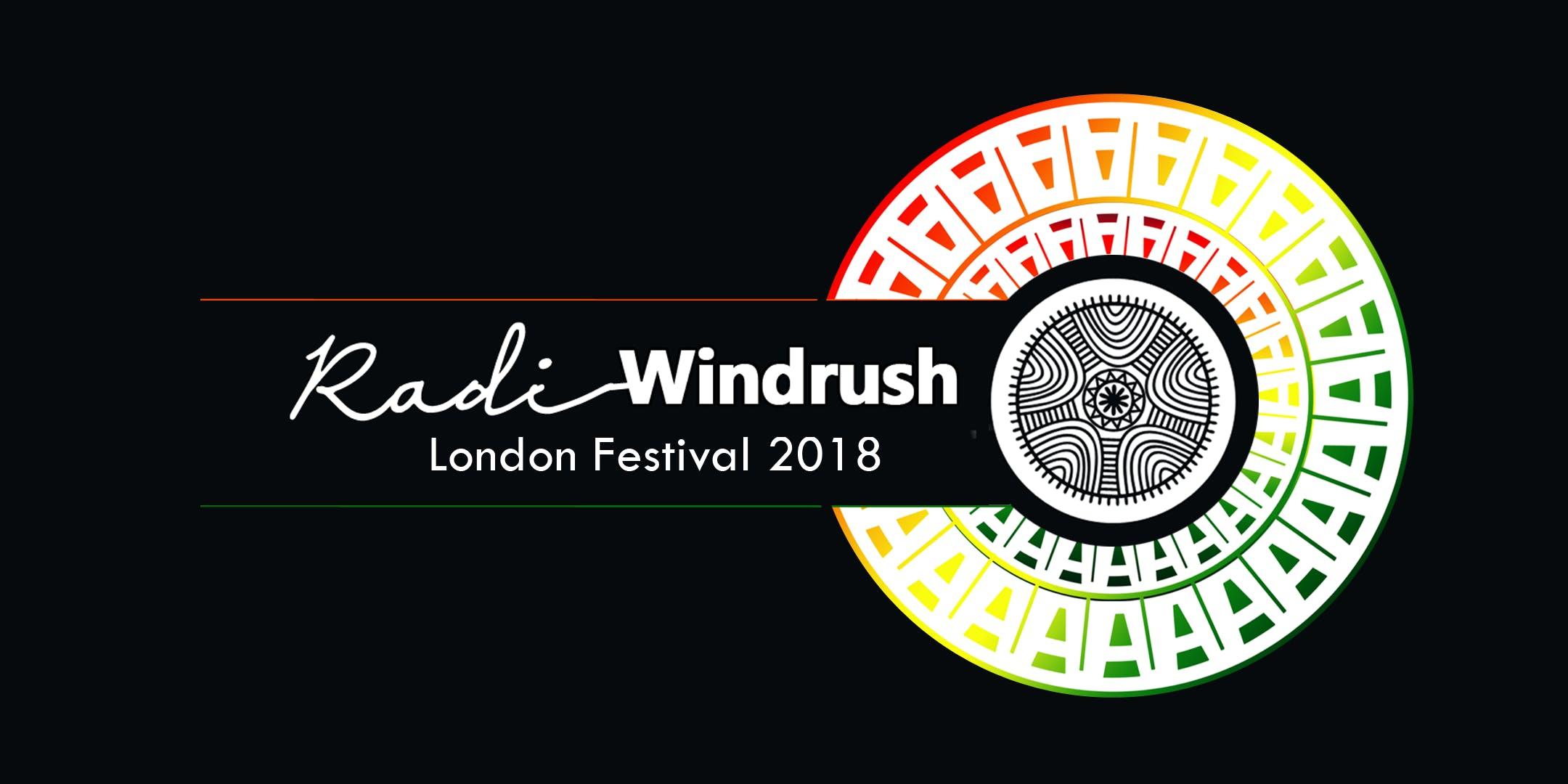Radiate Windrush Festival