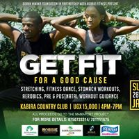 GET FIT - For A Good Cause