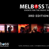 Melboss Talks - 3rd Edition