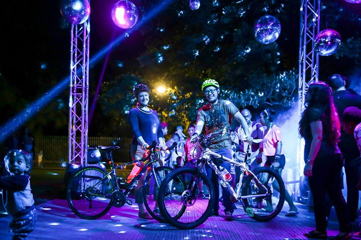 Sydney Rides Festival 2018: ideas session at Town Hall House, 456