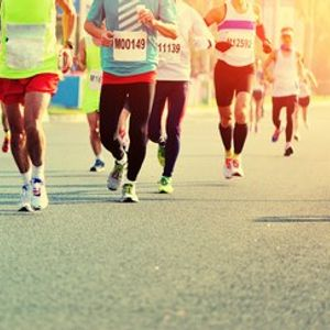 6th Annual 5K Race Against Cancer at Overpeck County Park, Leonia