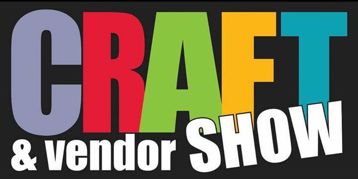 Charity Craft & Vendor Sale