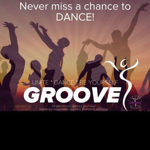 Groove is BACK at Downstreet
