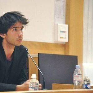 Juan Branco  Aix en Provence et  Marseille