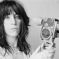 Film &amp Folk viser Patti Smith Dream Of Life