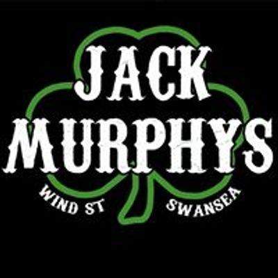 Jack Murphys