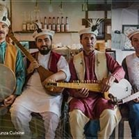 Live Music Sounds of Hunza