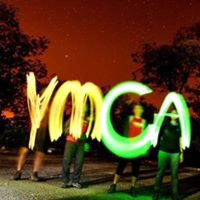 YMCA Outdoor & Adventure