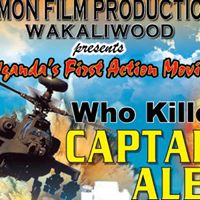 Who Killed Captain Alex