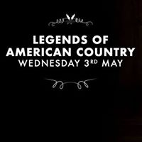 The Legends of American Country Music Show