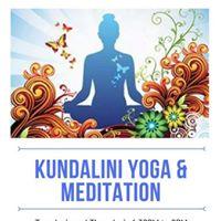 Kundalini Yoga &amp Meditation