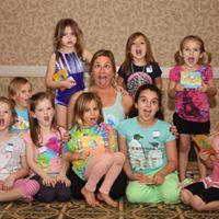 Houston TX - Kidding Around Yoga Teacher Training