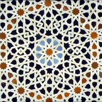 Intermediate Cosmology &amp Math in Art (2C) Islamic Geometric Art