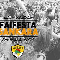 FaiFesta Sankara