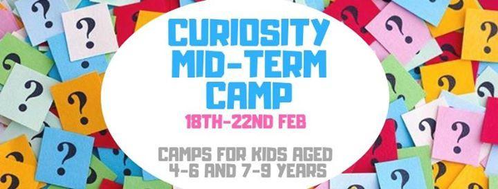 Imaginosity Mid-Term Camp