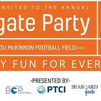 Tailgate Party 2017