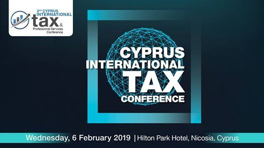 2nd Cyprus International Tax Conference