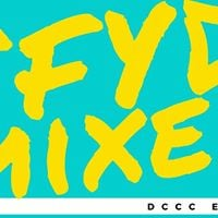 SFYD Mixer featuring SF DCCC