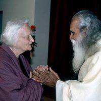 Renacido en espiritu Meditacin Sufi