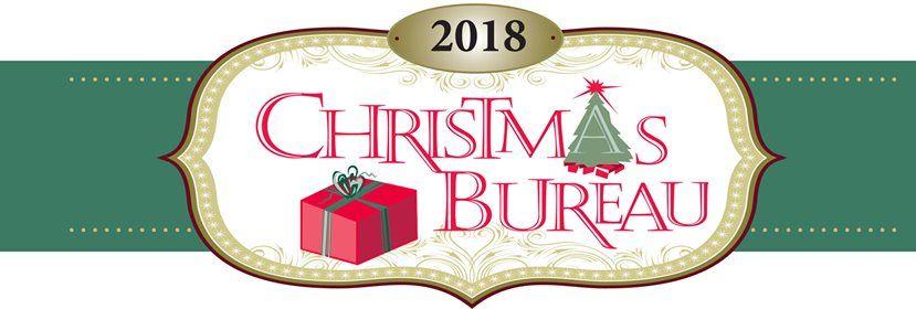 Christmas Bureau 2018