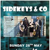 SideKeys &amp Co