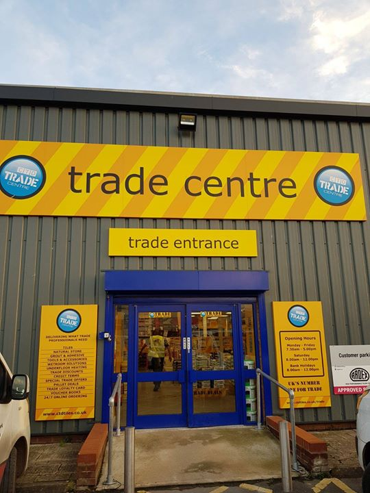 Trade Day - CTD Exeter