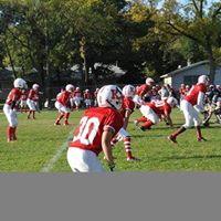 Kelvin Clippers High School Football