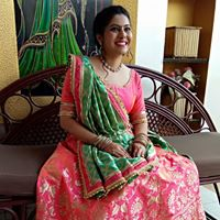 Swati Parikh