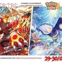 Hexametric - a VCG Pokemon Tournament