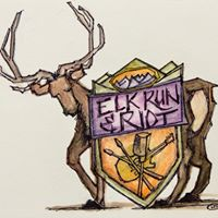 Elk Run &amp Riot Live at Canoes &amp Brews
