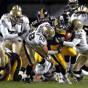 22a05684ddc Pittsburgh Steelers vs. New Orleans Saints at Harold's Black and Gold  Zone6895 E Cave Creek Rd, Cave Creek, Arizona 85331, Carefree
