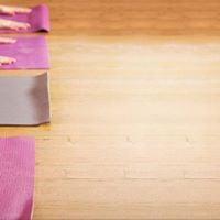 Yoga for Scoliosis