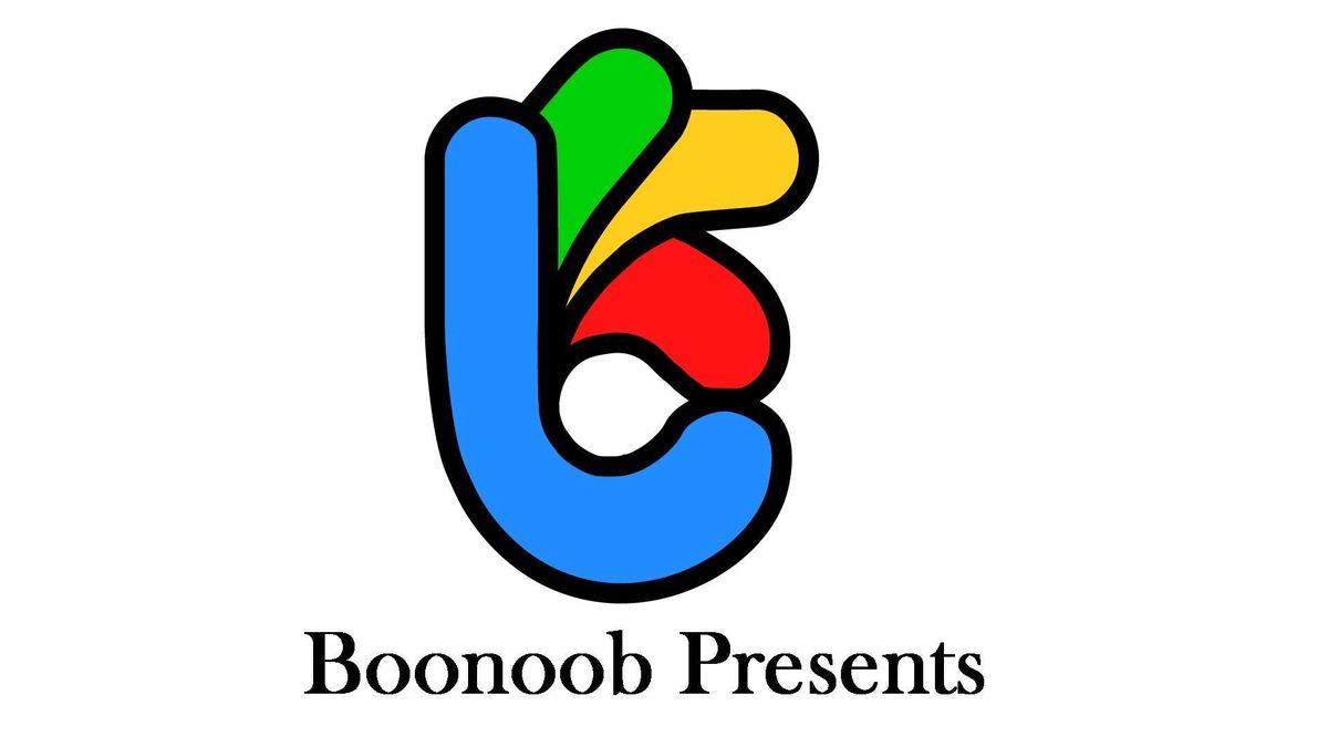 Boonoob Invitation