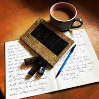 Sol Writing Journaling  Kava