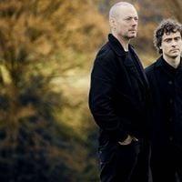 Mark Padmore and Paul Lewis